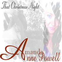 That Christmas Night by Amanda Anne Powell