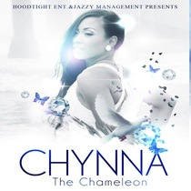 Chynna The Chameleon by Chynna Chameleon