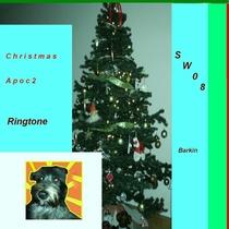 Christmas Barkin by Sideways 08