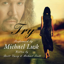 Try by Michael Lusk
