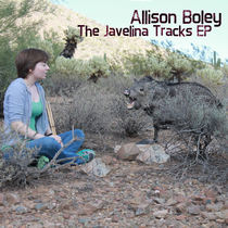 The Javelina Tracks by Allison Boley