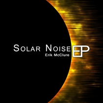 Solar Noise by Erik McClure
