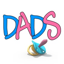 Pacifier Blues by Dads