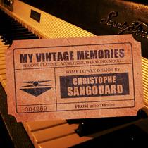 My Vintage Memories (Instrumental) by Christophe Sangouard
