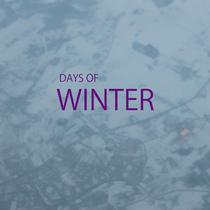 Days of Winter (Instrumental) by Andrey Dergachev