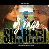 Sharabi (feat. Manjit Sohi) by DJ Rags