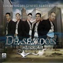 Los Reyes Del Genero Bandense!!! by Deseados Musical