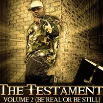 The Testament Vol. 2 by Church Boi
