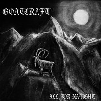 All For Naught (Instrumental) by Goatcraft