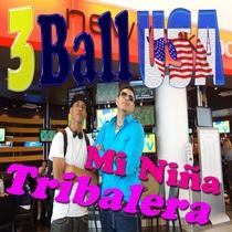 Mi Niña Tribalera by 3ball USA