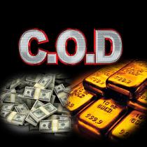 C.O.D (Instrumental) by DeMedici