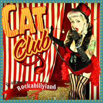 Rockabillyland by Cat Club