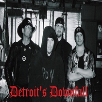 Detroit's Downfall by Detroit's Downfall