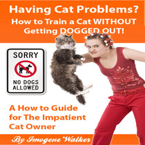 How to Train a Cat Without Getting Dogged Out by Imogene Walker