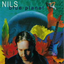 Blue Planet by Nils