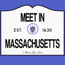 Meet In Massachusetts by Andrew Horn