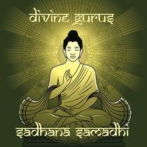 Sadhana Samadhi by Divine Gurus