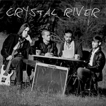 Crystal River by Crystal River