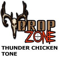 Drop Zone Thunder Chicken Tone by Colt Ford