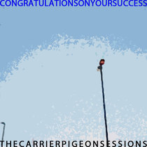 The Carrier Pigeon Sessions by Congratulations On Your Success