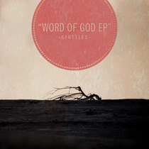 Word of God by David Gentiles