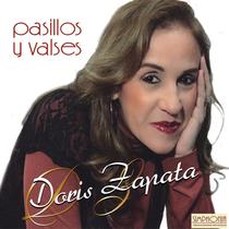 Pasillos Y Valses by Doris Zapata