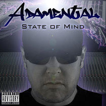 State of Mind by Adamental