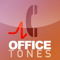 Simple Professional Elegant Alert Tone / SMS Sound / Modern Smart Phone Ringtone by Office Tones