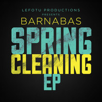 Spring Cleaning by Barnabas