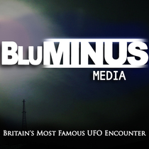Britain's Most Famous UFO Encounter (feat. Peter Robbins) by BluMINUS Media
