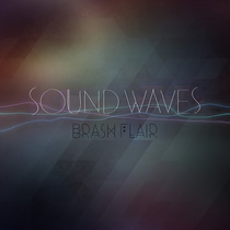Sound Waves by Brash Flair