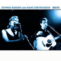 Duets by Steve Dawson and Diane Christiansen