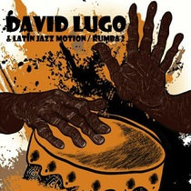 Rumba, Vol. 2 by David Lugo & Latin Jazz Motion
