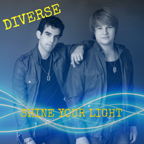 Shine Your Light by Diverse
