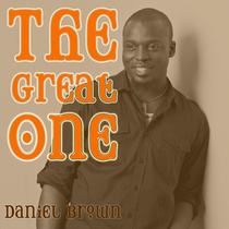 The Great One by Daniel Brown