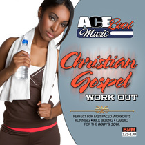 Christian Gospel Workout by Acebeat Music