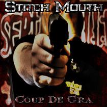 Coup de Gra by Stitch Mouth