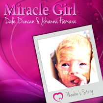 Miracle Girl (feat. Johanna Hemara) by Dale Duncan