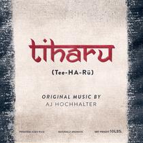 Tiharu (Original Soundtrack) by AJ Hochhalter