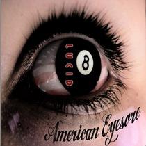 American Eyesore by Lucid 8