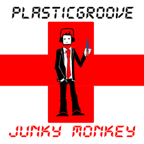 Junky Monkey by PlasticGroove