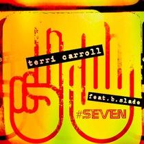 #Seven by Terri Carroll