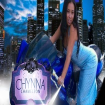 Ride Hard... by Chynna Chameleon