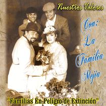 Nuestros Valores by Familia Mejia