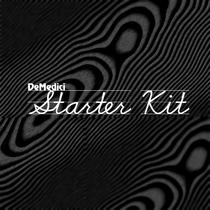 Starter Kit by DeMedici