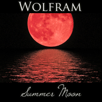 Summer Moon by Wolfram