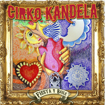 Fiesta y Baile by Cirko Kandela