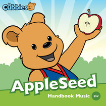 AppleSeed Handbook Music ESV by Awana