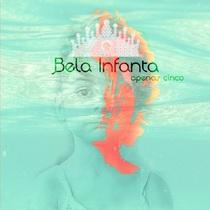 Apenas Cinco by Bela Infanta
