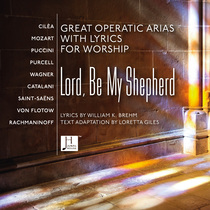 Lord, Be My Shepherd by Various Artists